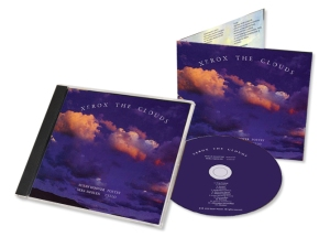 Front of CD, Disc and Insert