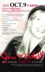 Joni Mitchell Tribute Concert 2010 alternate