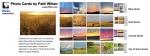 Flickr Photo Cards Sets