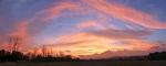 sunrise 10-07-2013 repos pano